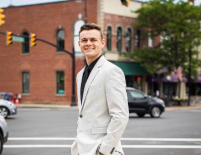 Austin Dale - Real Estate Agent